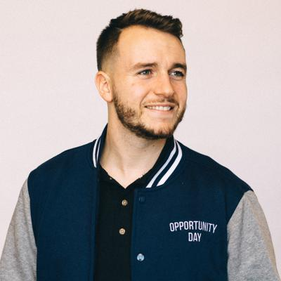 The Opportunity Day Podcast