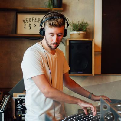 Selections For All Occasions—DJ Mixes by Brendan Clay