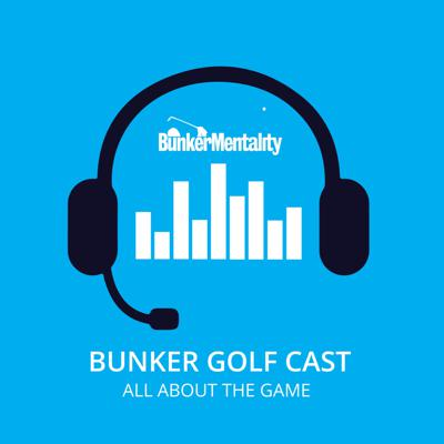 Bunker Mentality GolfCast - episode 1 Playing with Tiger Woods