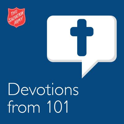 Reflective thoughts from The Salvation Army IHQ