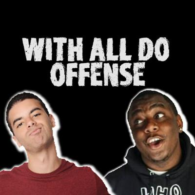 With All Do Offense RSS Feed