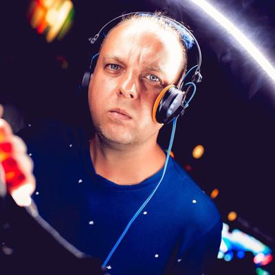 DJ, RADIOHOST, PRODUCER FROM MOSCOW, RUSSIA
