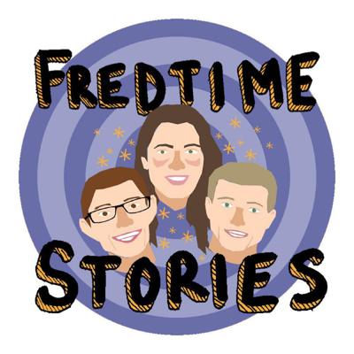 Fred Time Stories