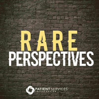 Rare Perspectives