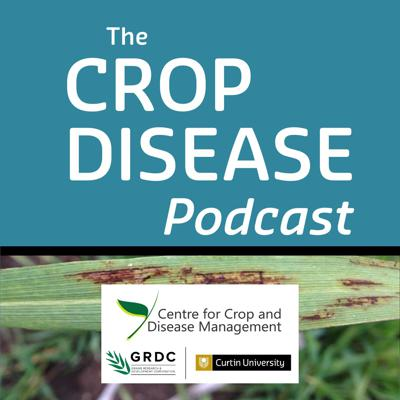 Crop Disease Podcast