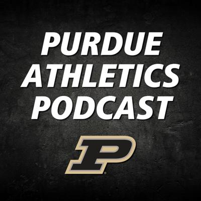 Podcast by Purdue Athletics