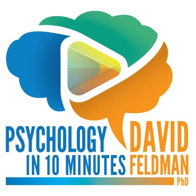 Psychology in 10 Minutes