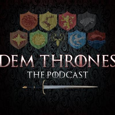A Podcast by Fly Stoner Motive covering GOT and every pop culture television show and movie