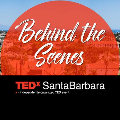 Behind the Scenes at TEDxSantaBarbara is the first podcast of its type. Its dedicated to providing the community with an inside glimpse of the production of this world-class event.   In these short episodes, we talk with team members, speakers, designers and critical staff that help make TEDxSantaBarbara a memorable event.  Hosted by Mark Sylvester, Executive Producer and host of the popular TEDx Podcast, Hacking the Red Circle, designed for TEDx Organizers around the world.