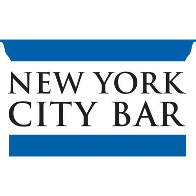 New York City Bar Association Podcasts -NYC Bar