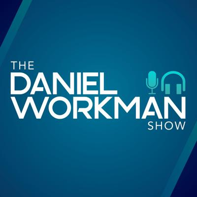 The Daniel Workman Show airs weekdays live at 9AM EST on BEGAtv.com and other platforms