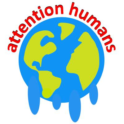 Attention Humans Podcast