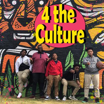 4theCulture Kings Podcast