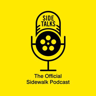 SideTalks - The Official Sidewalk Podcast