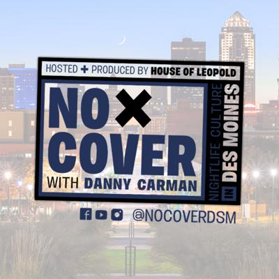 No Cover Podcast Ep 41 - Mollie G!t Down