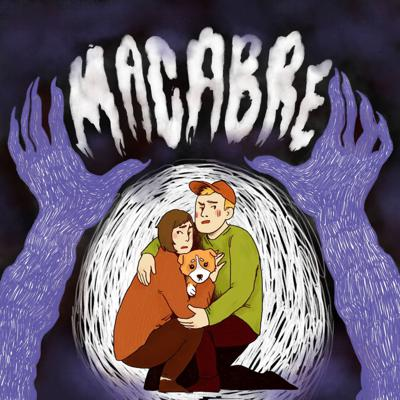 Welcome to Macabre! A spooky podcast where we talk about anything paranormal, scary, or just plain weird. Hosted by Becca Howe and Co-Hosted by Matt Berger and Summer the Corgi! Join us as we explore the paranormal through personal stories and true events. Releasing the first Thursday of every month!
