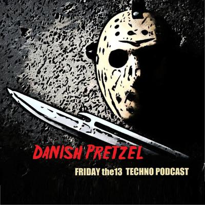 Friday the 13th Techno Podcast
