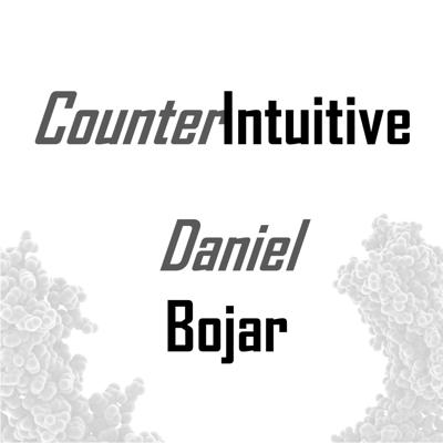 Counterintuitive is Daniel Bojar's journey into stories that are not what they seem to be. Episodes examine unusual events from a broad spectrum that will surprise you and then make you think. Because there's always a layer beneath.
