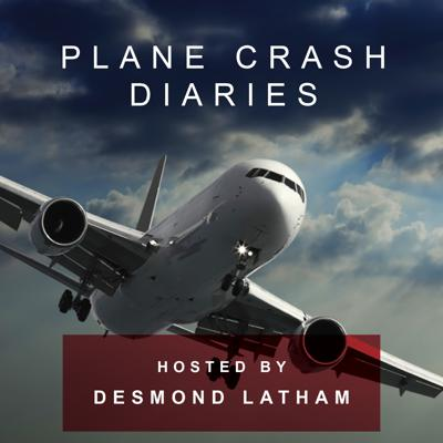 I'm a pilot obsessed with flying and all things aviation. This podcast series covers more than a century of commercial aviation and how its shaped the world. Aviation is now safer than its ever been, but it took one hundred years of learning and often through accidents and incidents to reduce the risk of flying.
