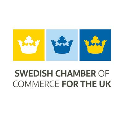 Podcasts from the Swedish Chamber of Commerce
