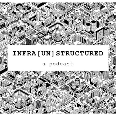 Infra[un]structured powered by the National Infrastructure Commission