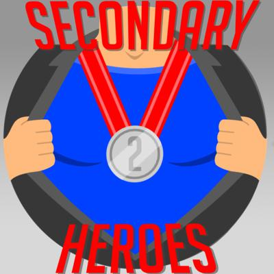 Secondary Heroes Podcast