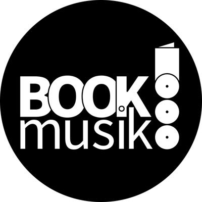 book-and-music-obsessed podcast • longtime friends Tosh & Kimley discuss their favorite music-centric books