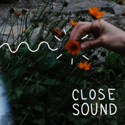 CLOSESOUND is a podcast featuring conversations with creative people about music. CLOSESOUND is created and produced by Kentucky artist Grace Ann Rogers.   Thumbnail design by Elijah Ervin (from a photo by Grace).