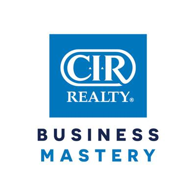 Podcast by CIR Realty