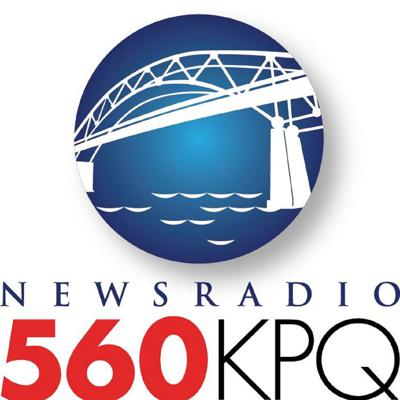 This is the NewsRadio 560 KPQ podcast for the latest in North Central Washington and the state.