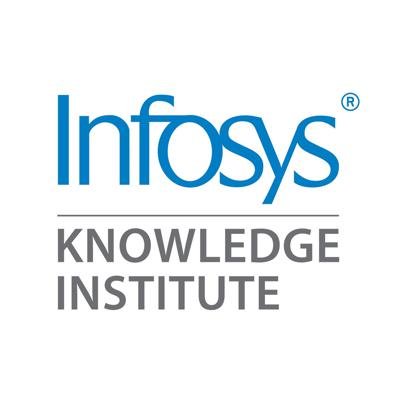 Infosys Knowledge Institute Podcast