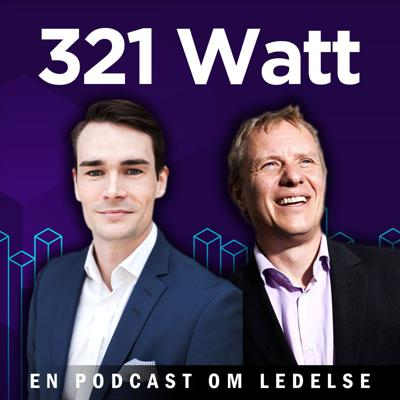 321 watt - En podcast om ledelse