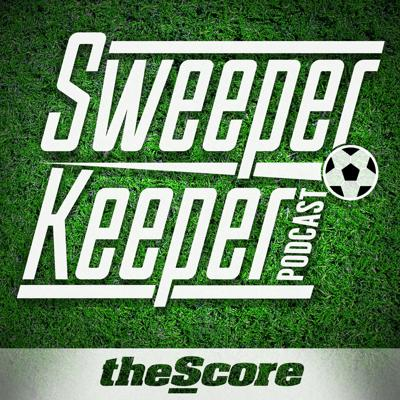 Sweeper Keeper