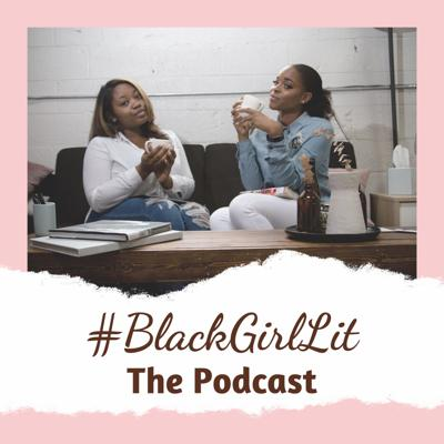 We are two black girls who love to read! Black girls are lit, We read lit and we get lit!
