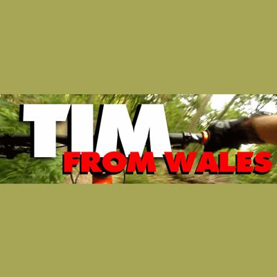 TimFromWales MTB