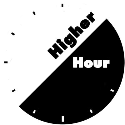 Higher Hour