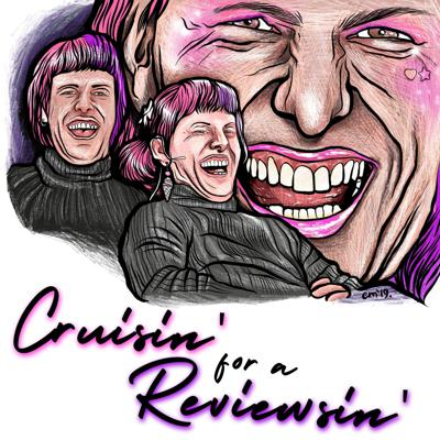 Cruisin' for a Reviewsin'