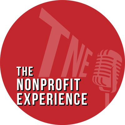The Nonprofit Experience is a podcast project that brings together nonprofit practitioners, supporters, academics, and service beneficiaries for conversations about what it's like to be impacted by the sector. These creative collisions show us that there is no one nonprofit experience, but a whole community of people dedicated to and affected by nonprofit work.