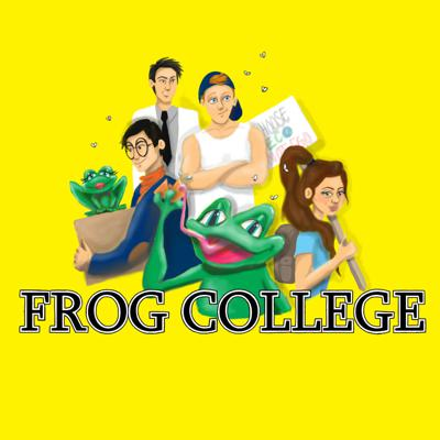 Frog College