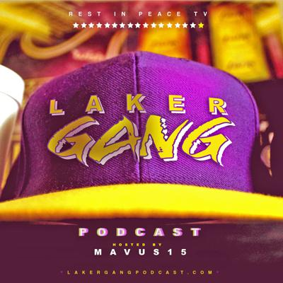 Laker Gang Podcast