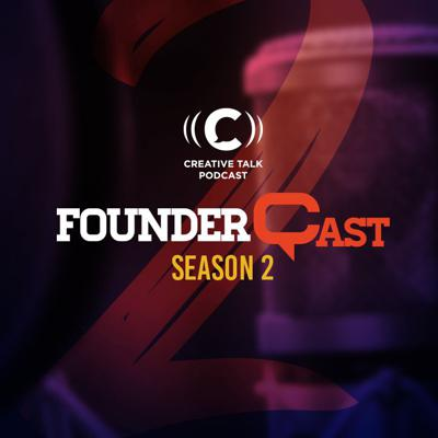 Podcast by FounderCast