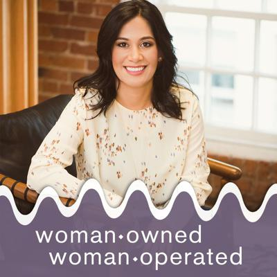 Woman-Owned Woman-Operated
