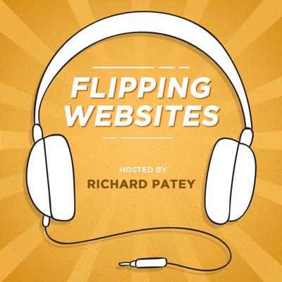 Flipping Websites Podcast