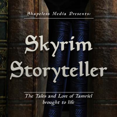 The tales and lore of Tamriel brought to life with the music and sounds from the Elder Scrolls world.
