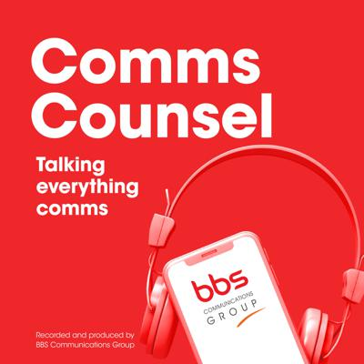 Comms Counsel