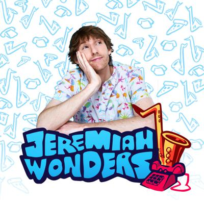 Jeremiah wonders...  is a weekly podcast where Jeremiah Watkins interviews guests with some of his favorite original characters and impressions. You never know who's going to call in!