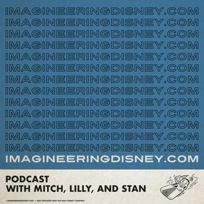 Imagineering Disney Podcast