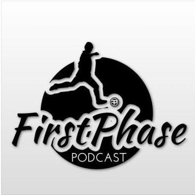 Podcast by First Phase Football Podcast