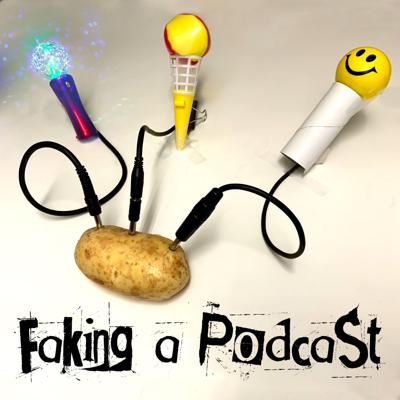 Faking a Podcast