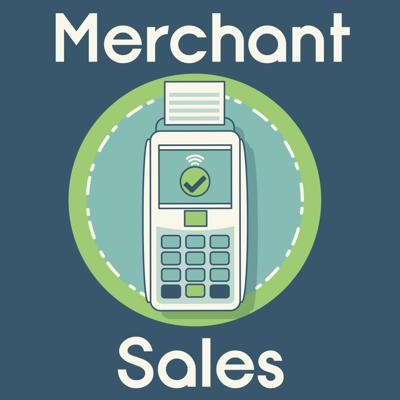 Merchant Sales Podcast